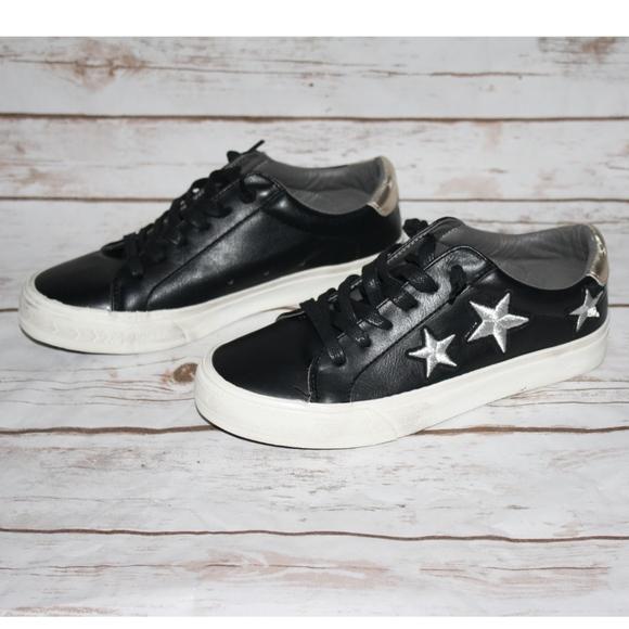 New Vintage Havana Stars Sneakers